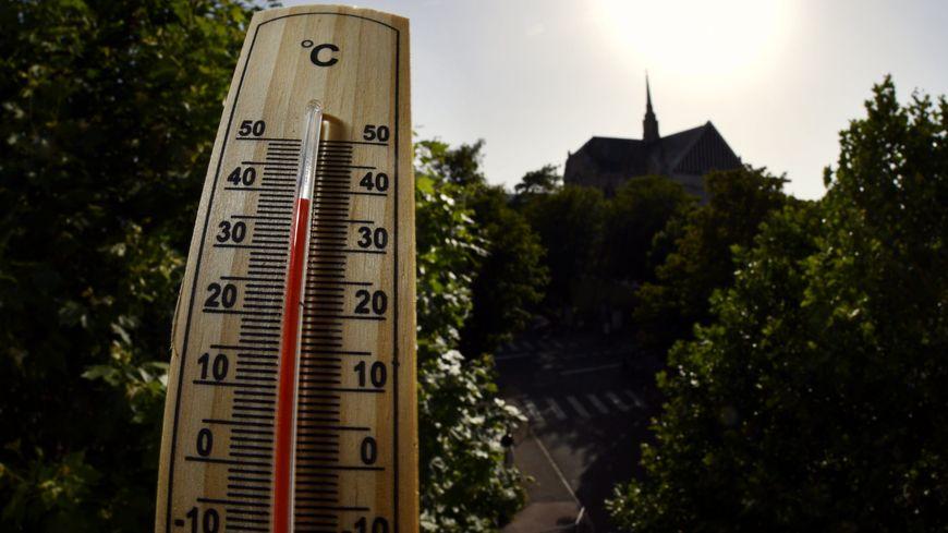 De nouveaux records de chaleur enregistrés dans les deux Charentes