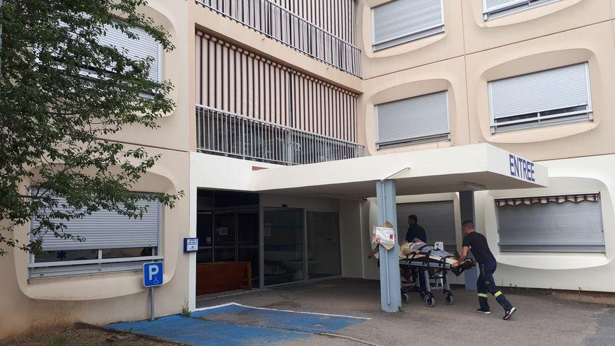 L'hôpital du Mont accuse un déficit d'Un million 400 mille euros