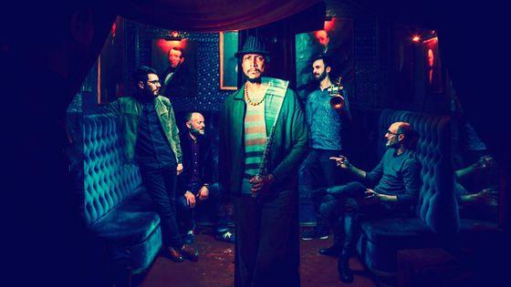 Magic Malik Jazz Association Quintet