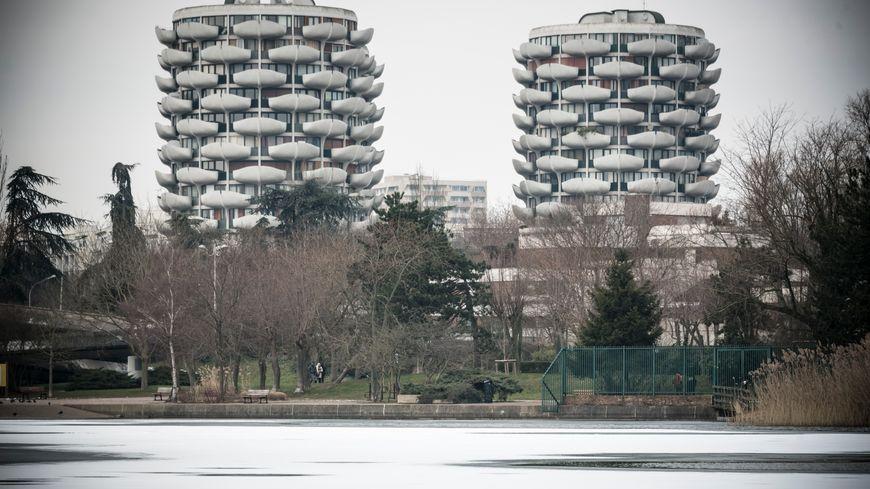 """Les """"Choux"""", un des symboles architecturaux de la ville"""