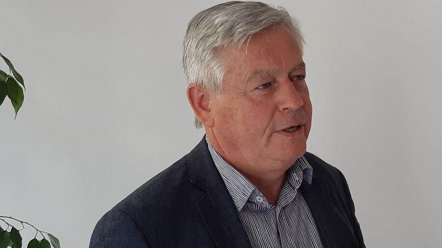 Patrick Palem, le fondateur de la SOCRA, devrait porter les couleurs de la République en Marche et du MODEM pour les municipales à Périgueux