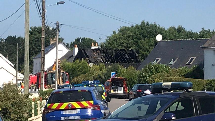 Une cellule psychologique va être mise en place, ce mercredi à La Chapelle-des-Marais, après un accident qui a fait quatre morts, dans la nuit de samedi à dimanche.