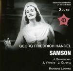 CD Haendel Samson
