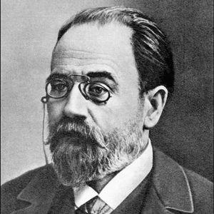 Emile Zola Biographie Actualites Et Emissions France Culture