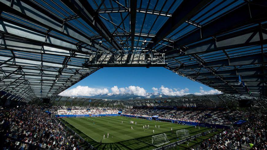 Uson Calendrier.Pro D2 Decouvrez Le Calendrier Du Fcg Pour La Saison 2019 2020