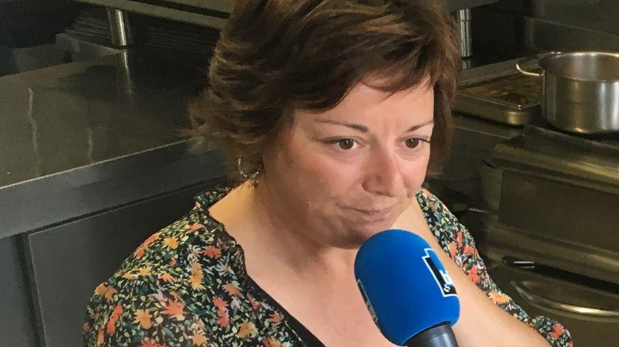 Valérie Charpentier La Bonne Auberge