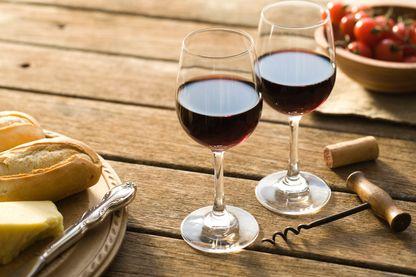 Quels accords mets-vins pour la tomate ?