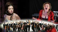 Une soirée avec Sonya Yoncheva, Karine Deshayes, et l'Orchestre de Chambre de Paris !