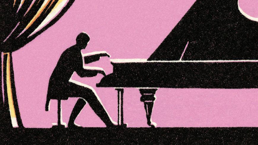 Nuits Pianistiques d'Aix-en-Provence du mardi 30 juillet au dimanche 11 août.