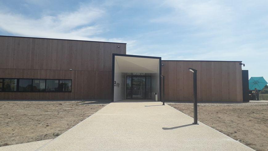 Ledger emménage dans un bâtiment de 3 700 mètres carrés flambant neuf