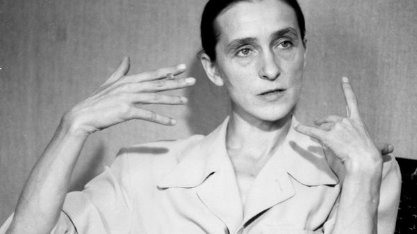 Pina Bausch, humanity expressed through dance