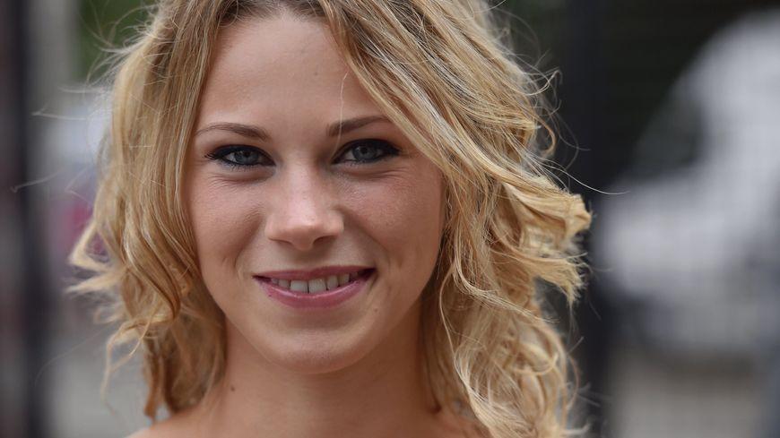Championne de France sur route en 2012, Marion Rousse est consultante pour France Télévision depuis 2017