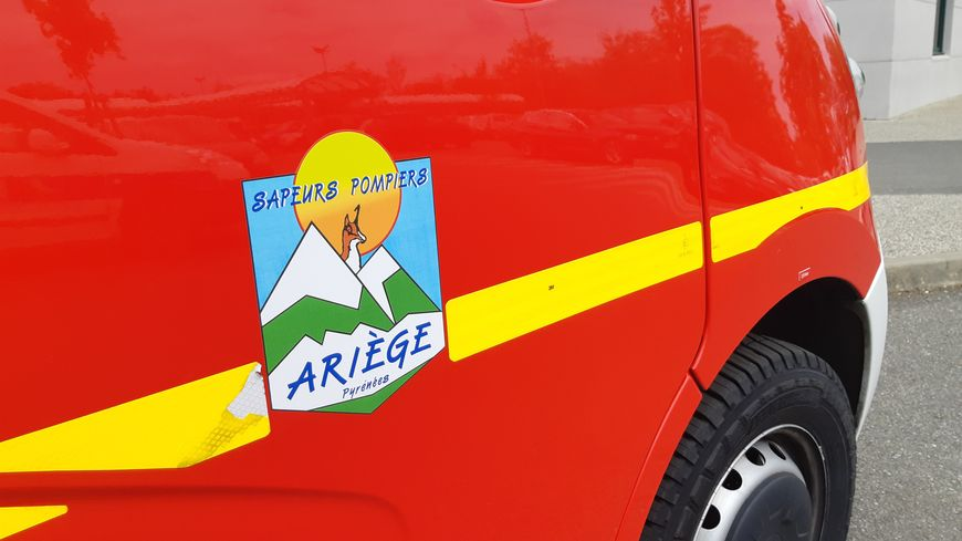 Les pompiers sont intervenus à l'écluse du Foulon, à Pamiers.