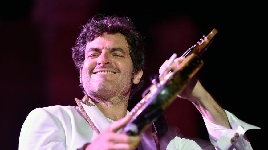 M en concert aux Arènes de Bayonne vendredi 19 juillet à 21h
