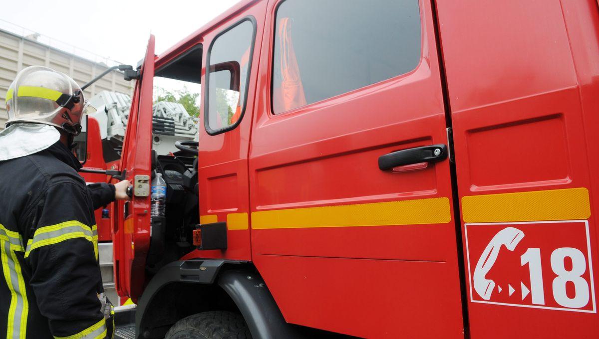Incendie à Breuil-Bois-Robert : une fillette de quatre ans décédée