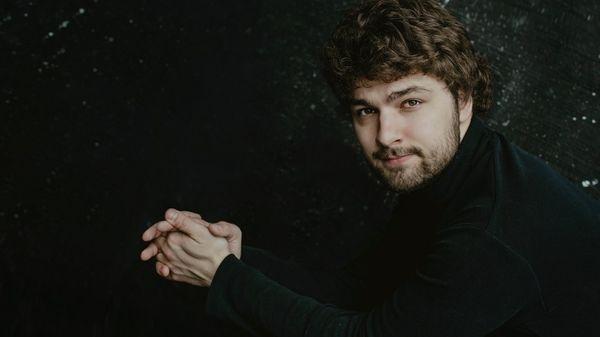 Lukas Geniusas interprète Chopin Prokofiev et Desyatnikov, en direct de Montpellier