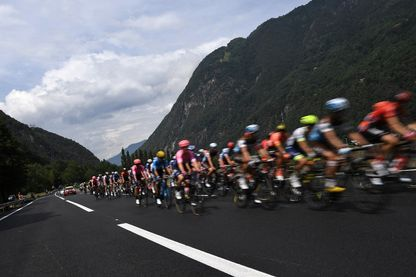 La 106ème édition du Tour de France se termine ce dimanche
