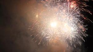 Festivités et feux d'artifice du 14 juillet en Franche-Comté: des annulations presque partout