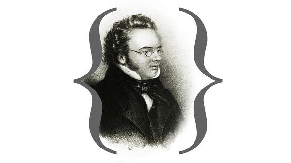 Franz Schubert à Vienne en 1827 (4/5)