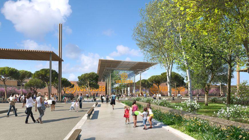 Le projet Val Tolosa pourrait finalement ne pas voir le jour aux portes de Toulouse