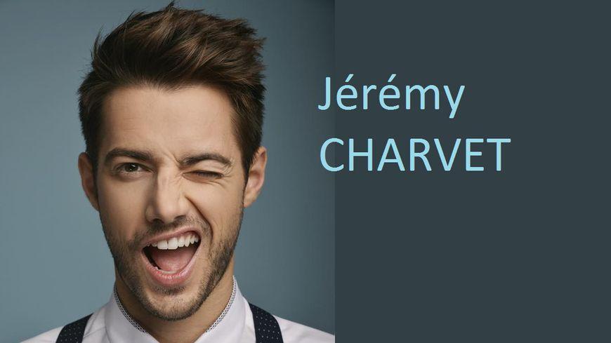 Jérémy Charvet