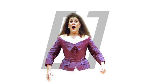 Cecilia Bartoli, mezzo-soprano (5/5)