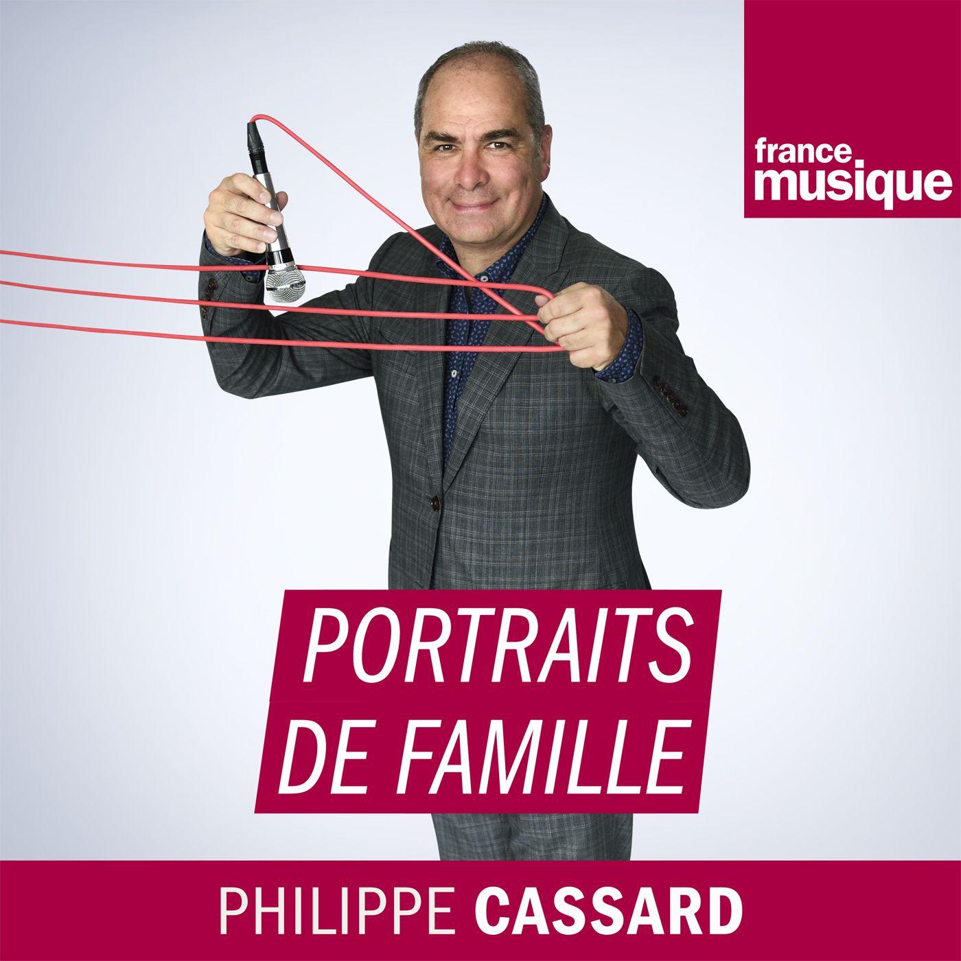 Image 1: Portraits de famille