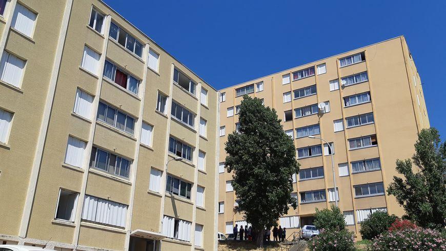 Les bâtiments 32 et 33 de la cité des Monts à Lupino vont être détruits et remplacés par de nouvelles résidences.