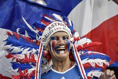 Les États-Unis jouaient déjà à Lyon, cette fois contre la France, le 9 juillet 2019. Les touristes américains provoquent un véritable pic touristique dans la capitale des Gaulles, à l'occasion de la coupe du monde féminine de football.