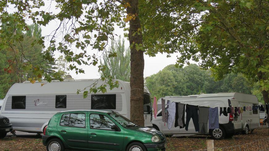 Pour éviter les campements illicites, un shéma départemental a été élaboré en 2011 en Gironde