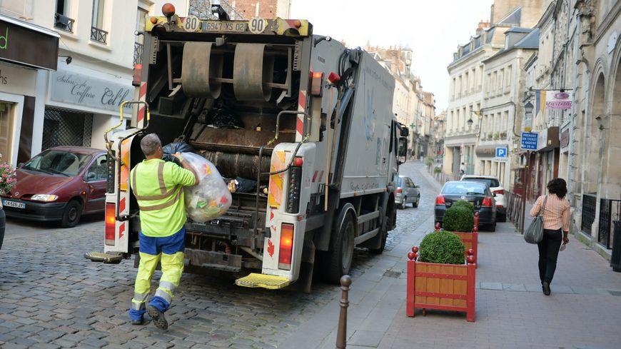 Les habitants du Grand Reims jettent en moyenne 260kg d'ordures