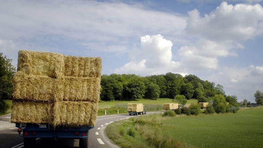 Le gouvernement va demander le versement anticipé d'une partie des aides européennes aux agriculteurs