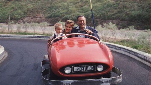 Disney, l'urbaniste
