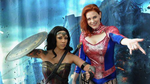Une héroïne, c'est quoi ? Pour Monfort, Steiner, Wonder Woman...
