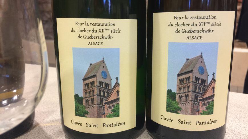 5.000 bouteilles sont en vente chez les 14 vignerons participants