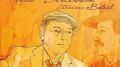 Airs de famille, les chansons de Botrel par son petit-fils Renaud Detressan