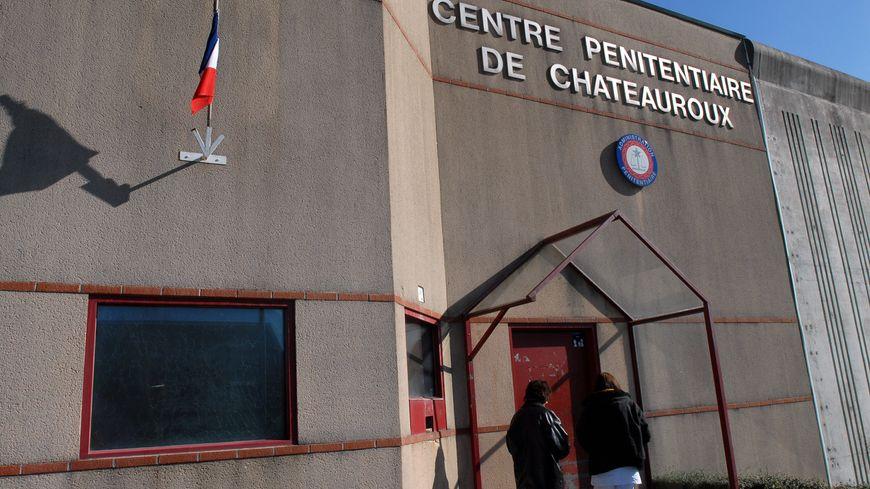 Les violences ont eu lieu dans l'enceinte de la prison du Craquelin, à Châteauroux