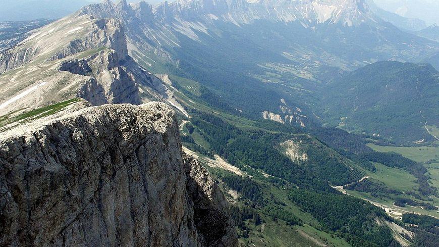 Dans les montagnes iséroises on constate la multiplication des courts séjours effectués par des voyageurs qui veulent échapper aux fortes chaleurs