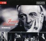 CD Hommage à Joseph Rouleau