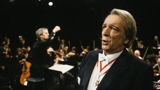 Joseph Rouleau est mort vendredi 12 juillet à l'âge de 90 ans