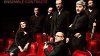 Arnaud Thorette et son ensemble Contraste aux Musicales de Normandie