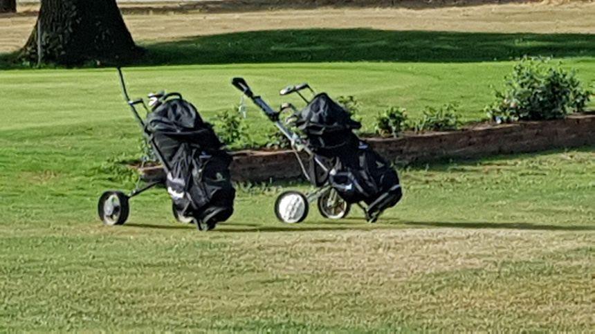 l'outil indispensable pour tous les golfeurs !