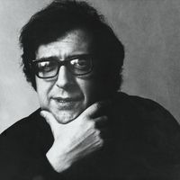 Luciano Berio – Biography, Music Streaming, all about Artists and Composers