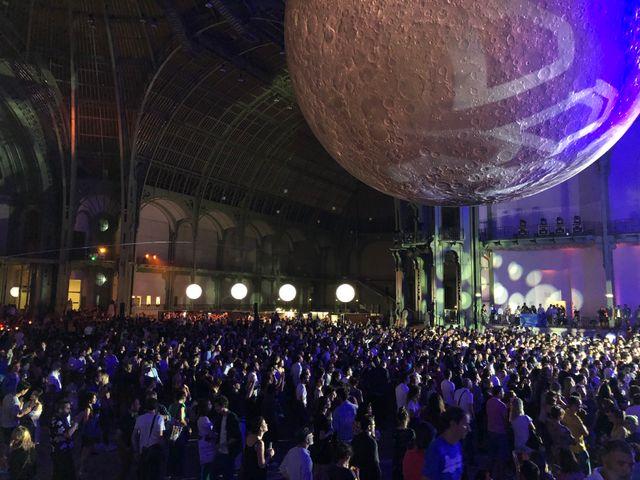 Plusieurs centaines de personnes ont participé à cette célébration