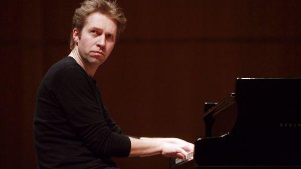 Leif Ove Andsnes, pianiste (4/5)