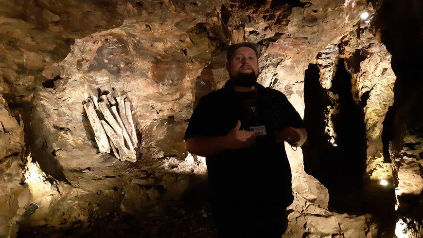 Les mines d'argent de Melle ont été exploitées du 7e au 10e siècle