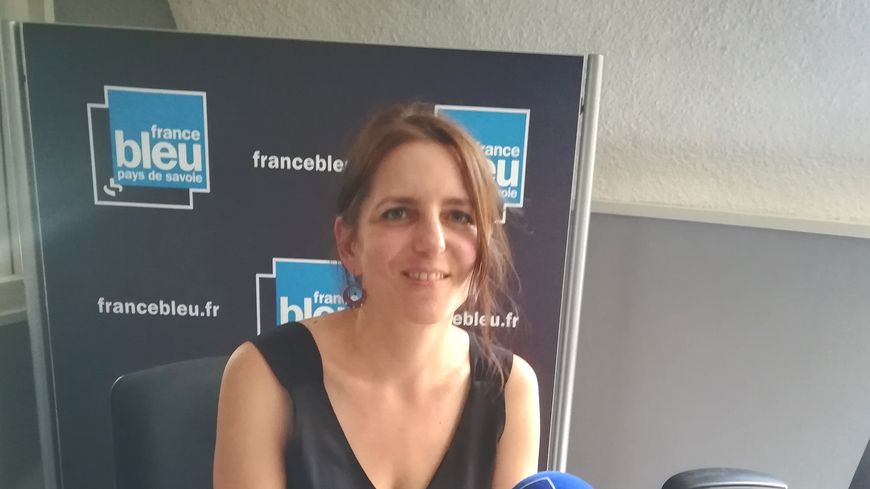 Mélanie Valier