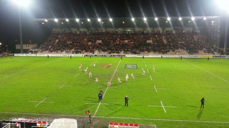 Le Biarritz Olympique retrouvera son stade Aguiléra le vendredi 30 août contre Vannes