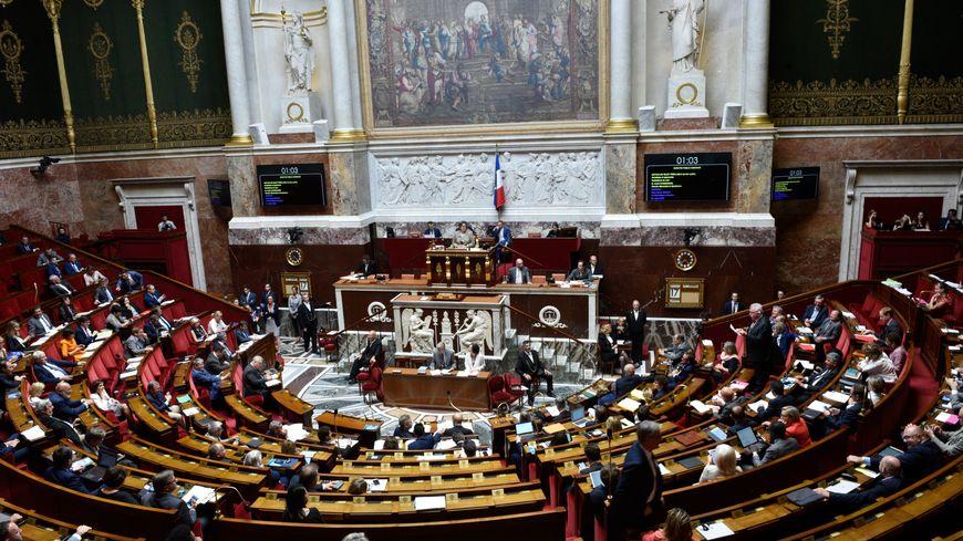 L'Assemblée nationale a approuvé le Ceta ce mardi 23 juillet.