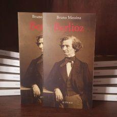Hector Berlioz par le photographe Nadar